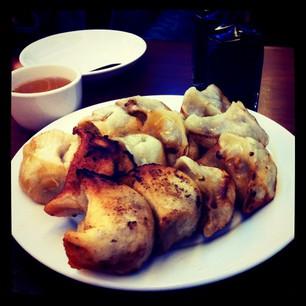Dumpling Heaven