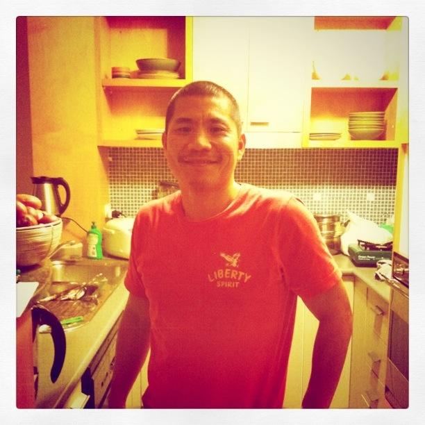 Takashi - Australia's Next Masterchef?