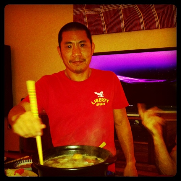 Takashi - the kitchen wizard