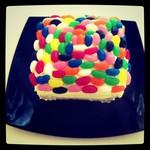Nigella's Buttermilk Birthday Cake