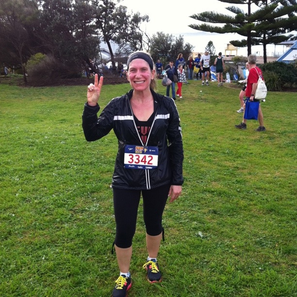 Sutherland to Surf 2012 done and dusted