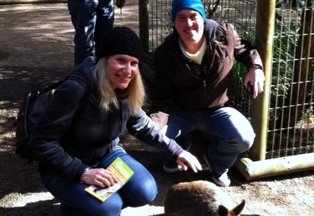 A weekend in Katoomba – Mountain Magic