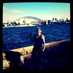 Half Marathon Training Harbourside