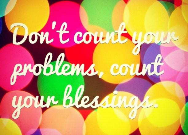 Blessings Bonanza