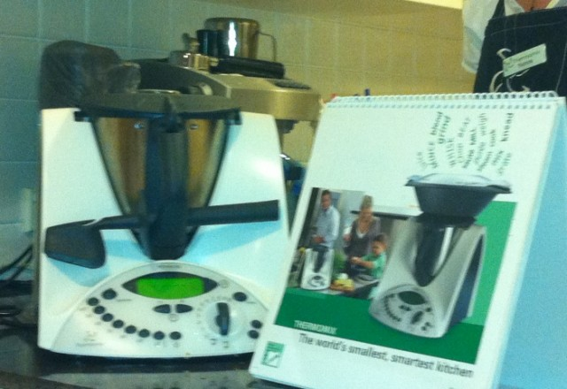 Forum Thermomix!