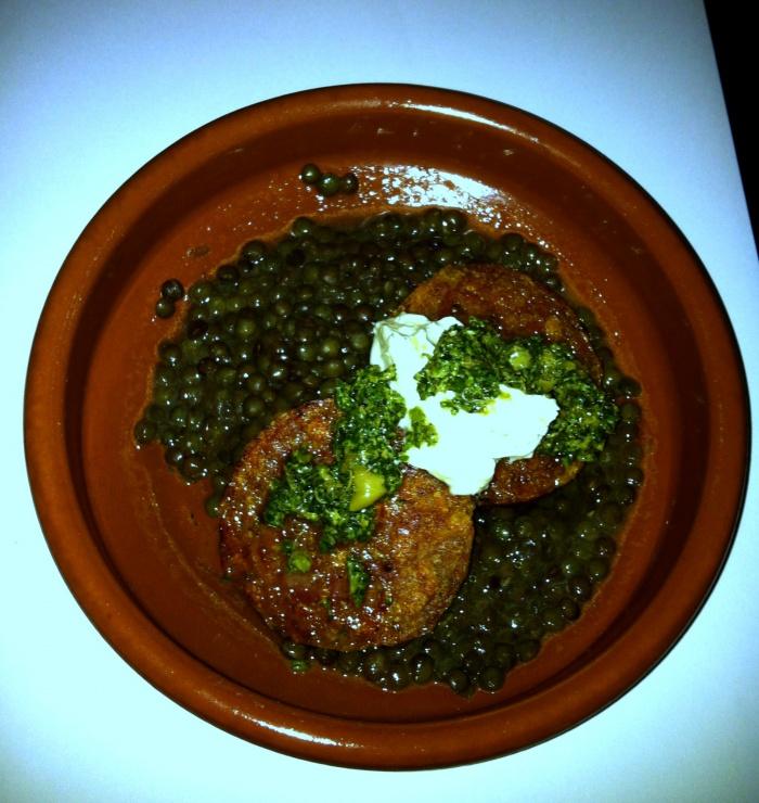 Cotechino, Italian Feast, Alio