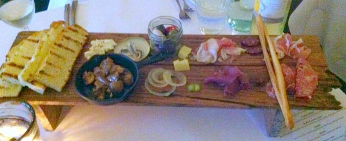 Antipasti, Italian Feast, Alio