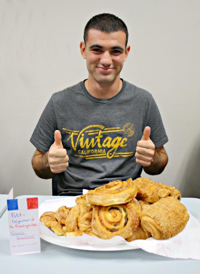 Joel's French Breakfast