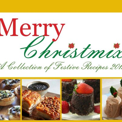 Tenina's Merry Christmix