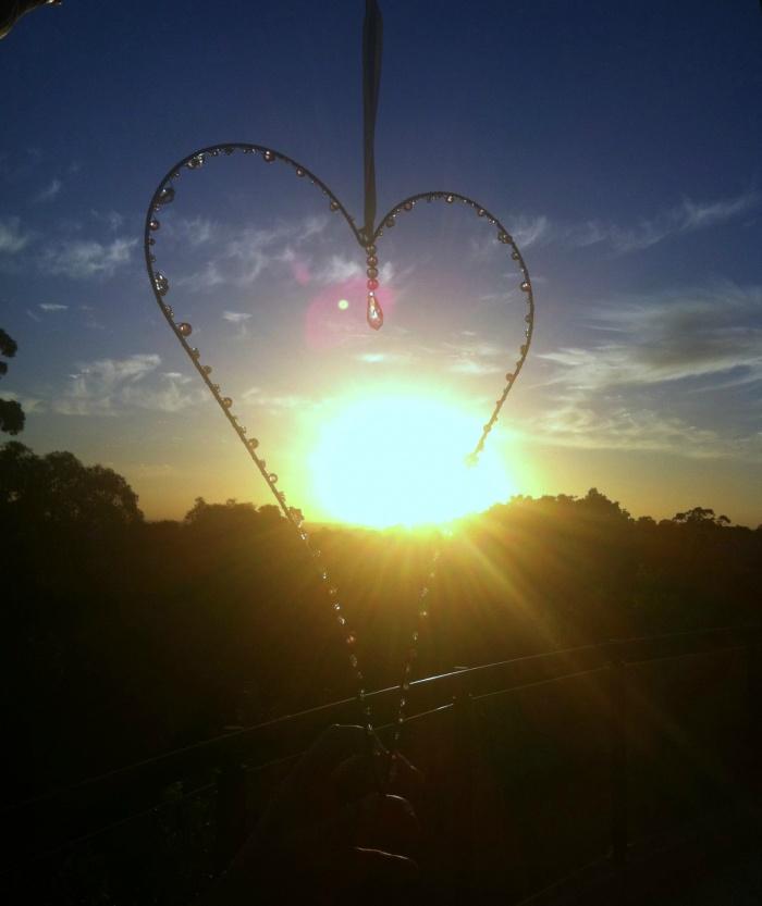 January Day 3 - Heart