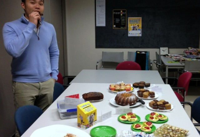 Australia's Biggest Morning Tea Take 2