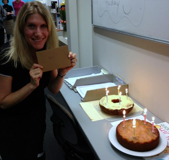 2 Birthday Cakes - Double Trouble!