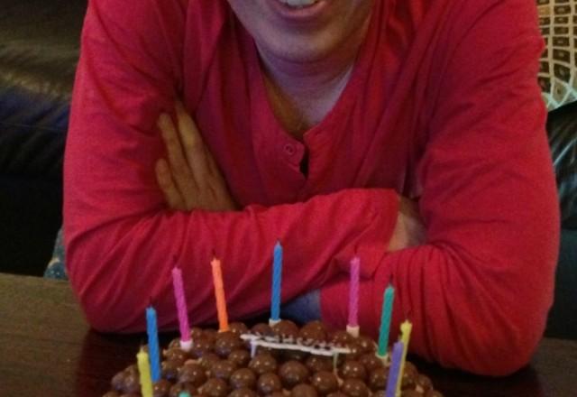 July in Cake