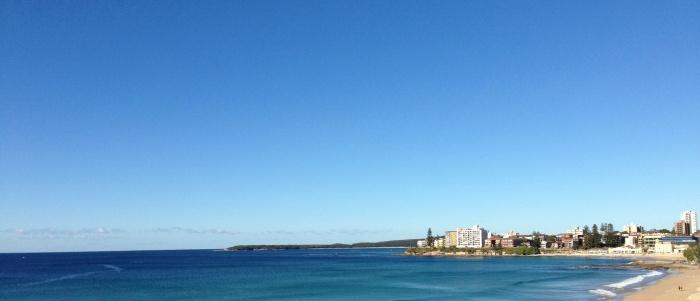 Sydney in Winter - Sutherland to Surf 2013
