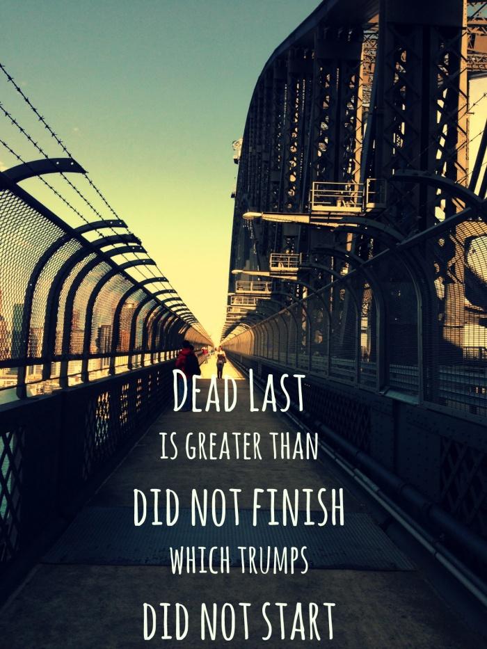 dead-last