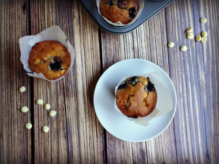 thermomix-berry-and-white-chocolate-muffins