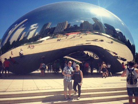 Travel Tales – 7 Reasons to love Chicago