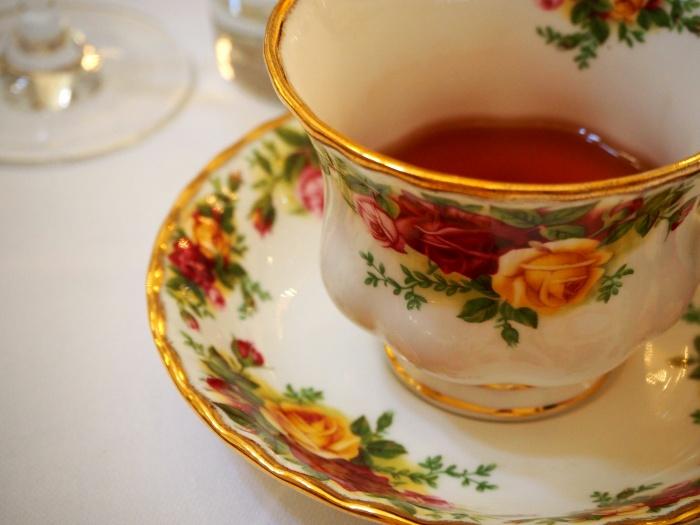 QVB High Tea