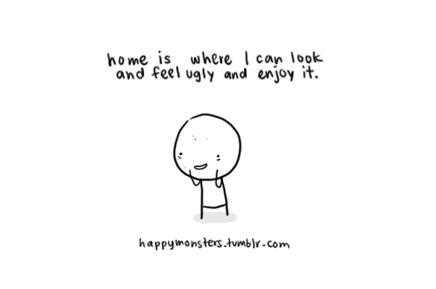 home-is-where-i-can-look-motivational-love-quotes