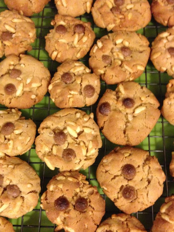 Finding the Flip Side  Baking