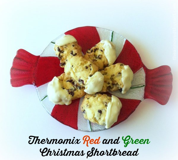 thermomix-red-and-green-christmas-shortbread