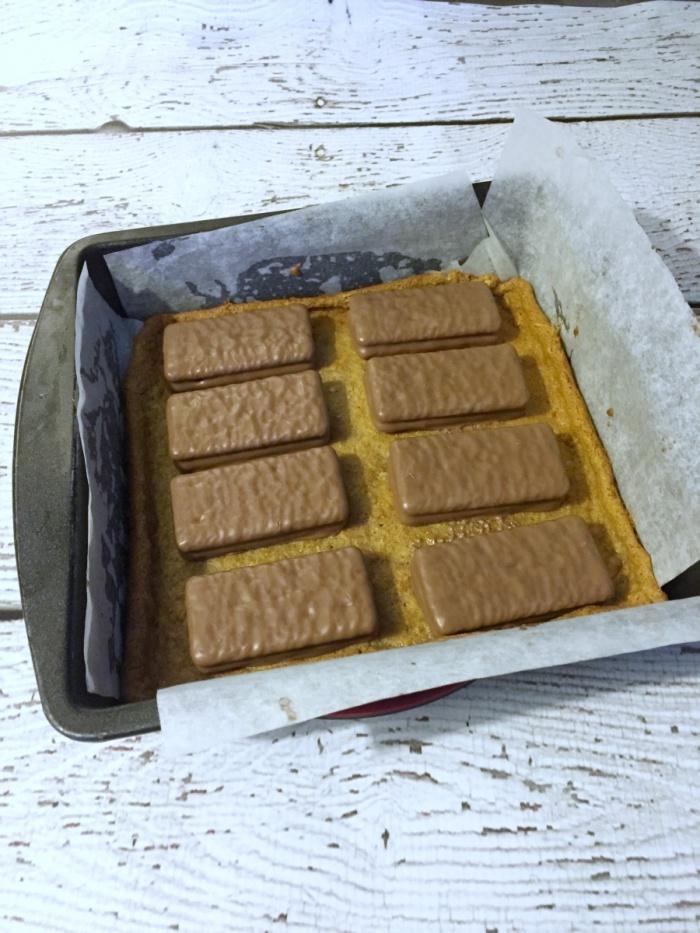 Ultimate Australian Brownies