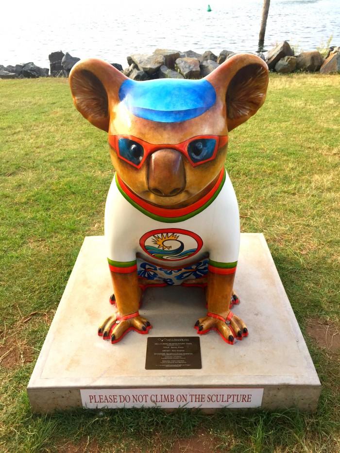 Hello Koala 1