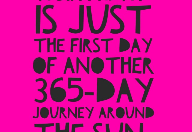 Wednesday Words of Wisdom – A 365 Day Journey
