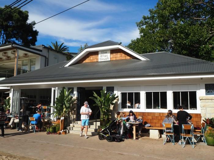 The Boathouse - Shelly Beach