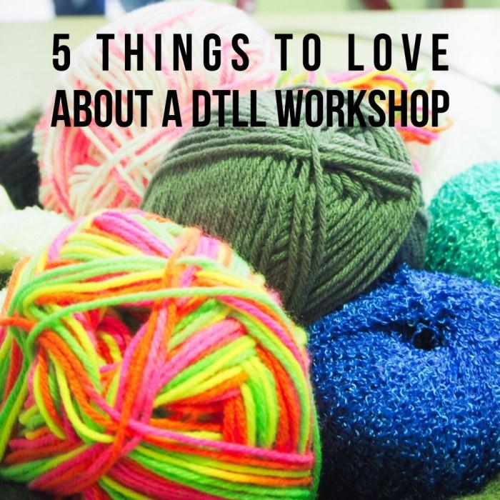 DTLL workshops
