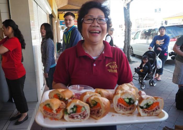 Banh Mi - Cabramatta Food Tour