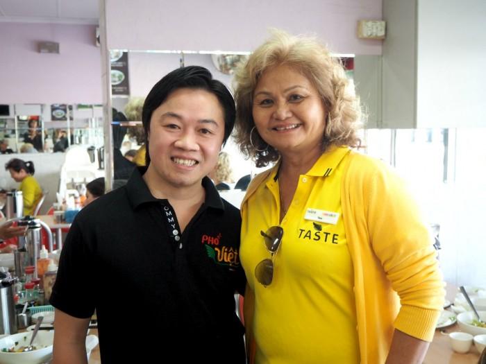 Pho Viet - Cabramatta Food Tour