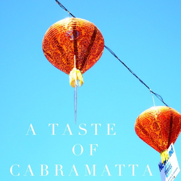 A Taste of Cabramattaå