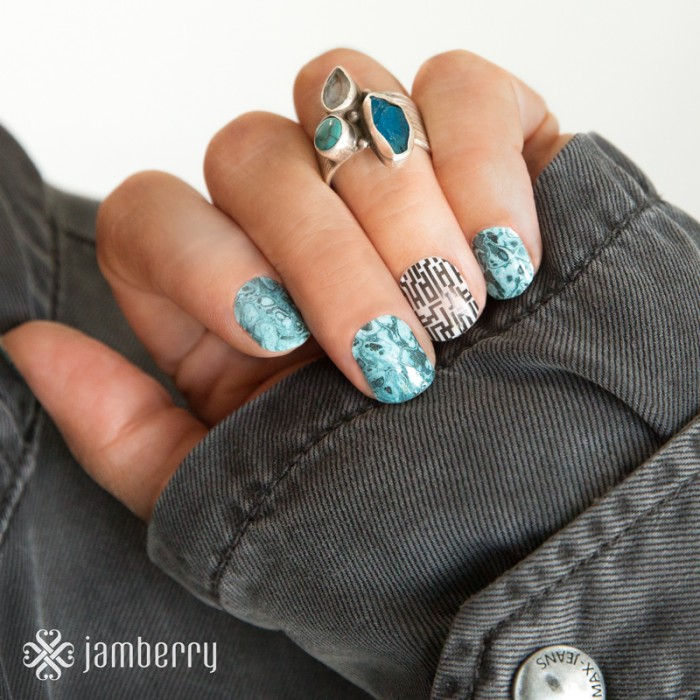 Jamberry The Annoyed Thyroid