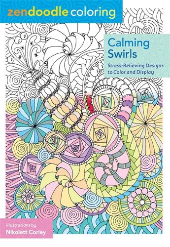 Calming Swirls