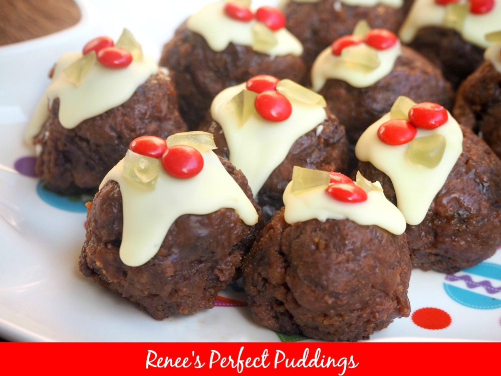 Renees Perfect Puddings