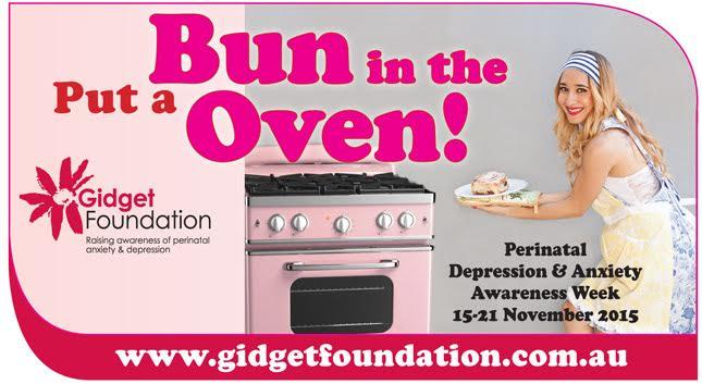 The Gidget Foundation