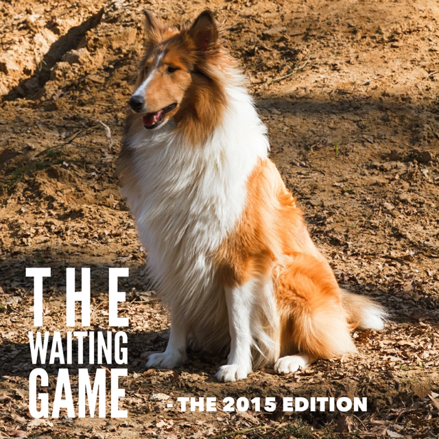The Waiting Game - the 2015 edition