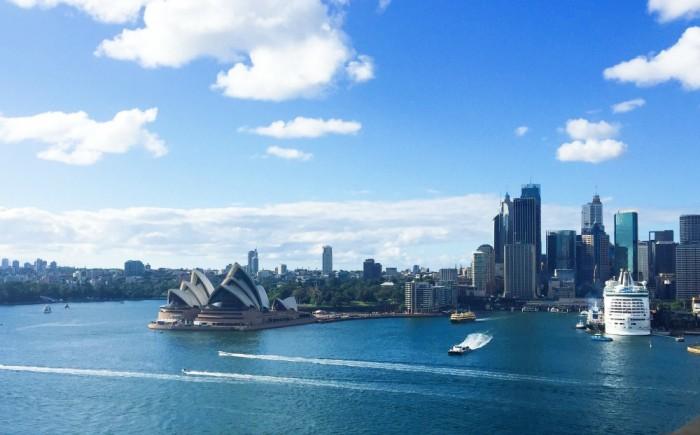 Sydney December 2015