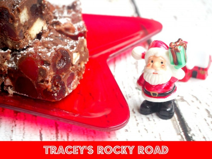 Tracey's Rocky Road