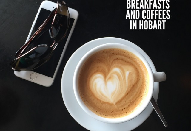 7 of the Best Breakfasts and Coffees in Hobart