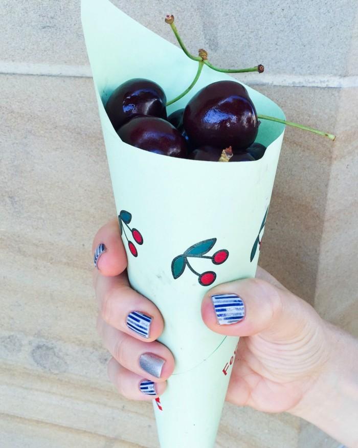 Ferniehurst Farm Cherries