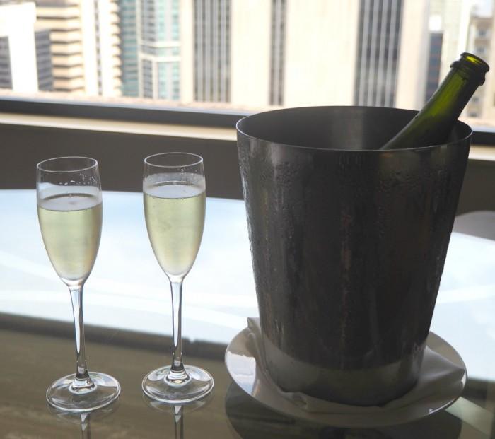 The Hilton Brisbane