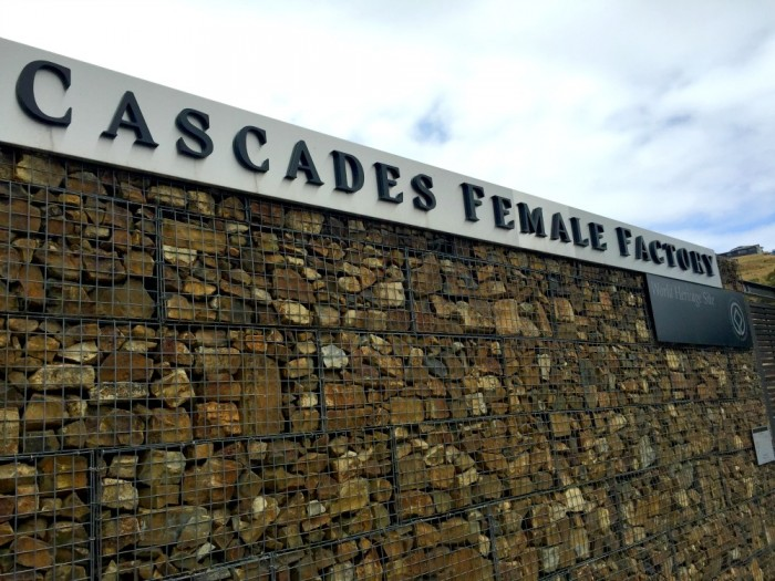 9 things to do in Hobart without a car - Cascades Female Factory