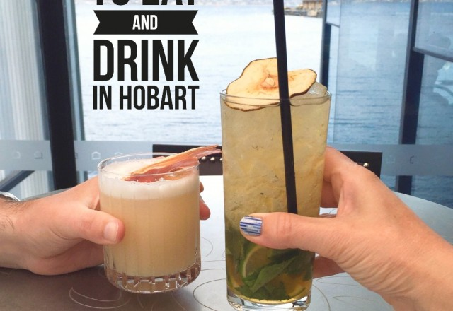 7 Places to Eat and Drink in Hobart