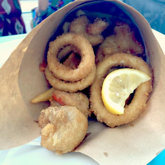 Fish Frenzy, Hobart