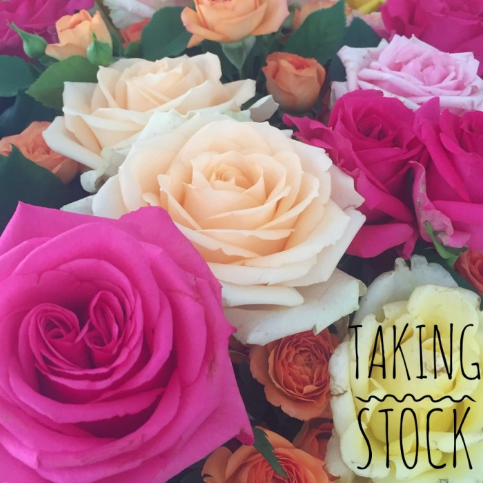 Taking Stock February