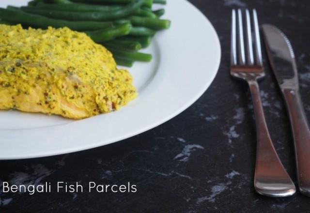 Bengali Fish Parcels