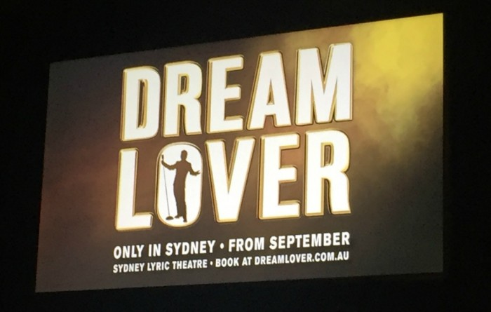 Dream Lover The Musical