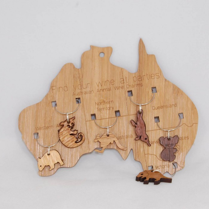 Best Aussie Gifts for Overseas Gifts